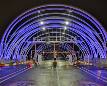 BKM Express Joins Eurasia Tunnel toll payment channels